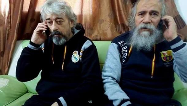 Libia: ex ostaggi, 'liberati da soli'