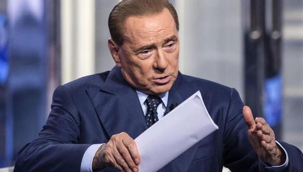 Berlusconi, preoccupato salute Tonelli