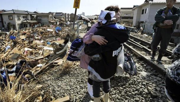 Fukushima:più 12.000 scosse assestamento