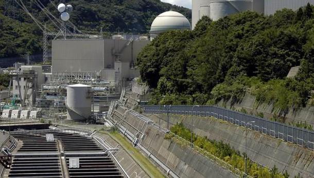 Giappone: nucleare, chiusa Takahama