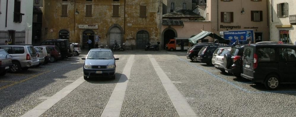 Piazza San Giovanni, lunedì via ai lavori