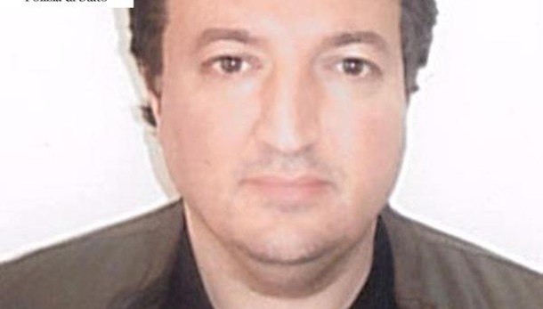 Algerino arrestato, estradato in Belgio