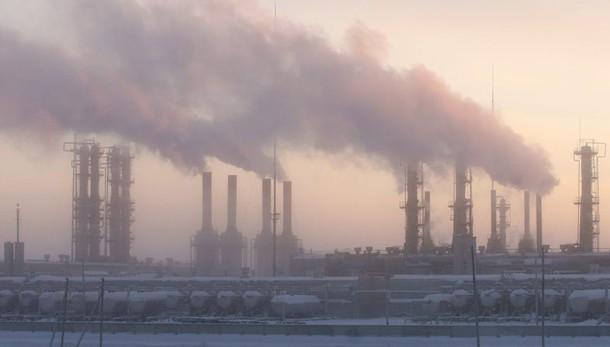 Petrolio brucia guadagni 2016 a New York