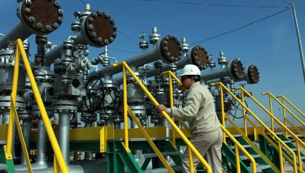 Petrolio: in calo a 37,85 dollari