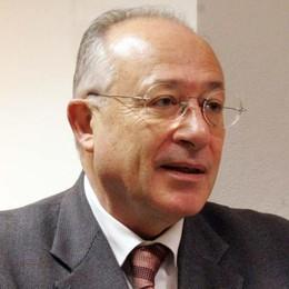 Rimborsi in Regione, la Corte dei conti condanna Bordoni
