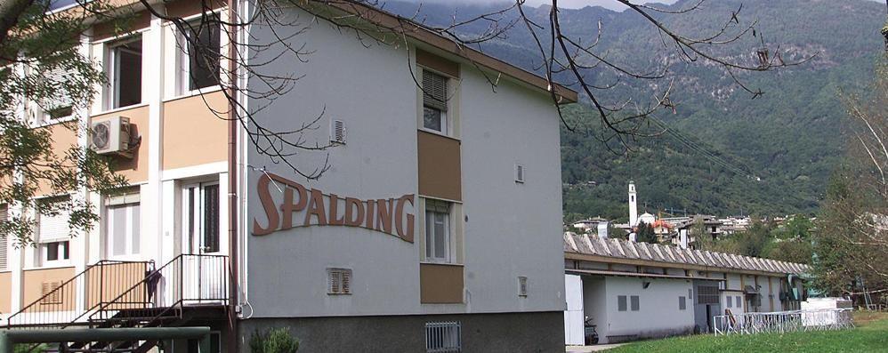 Ex Spalding di Gordona, il sito non è contaminato