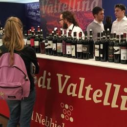"""Un Nebbiolo """"pop"""" al Vinitaly: «Le nostre bottiglie scelte dai giovani»"""
