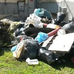 «Morbegno, linea dura con chi abbandona i rifiuti»