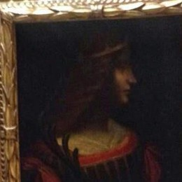 Lugano: il dipinto conteso  tra Italia e Svizzera