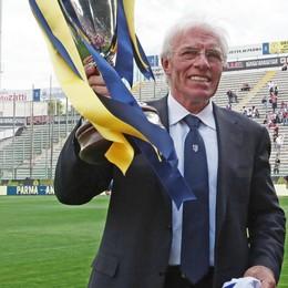 Calcio: il Parma promosso in lega Pro