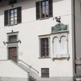 Sono tre le liste per Villa di Tirano  In campo Marantelli, Manoni e Mazza