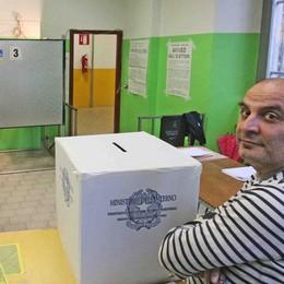 In provincia gli elettori snobbano il voto