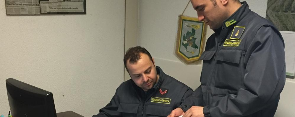 Maxi truffa online scoperta a Tirano