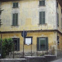 «Villa Camagni, intervengano i Comuni  Sede ideale per l'ostello degli studenti»