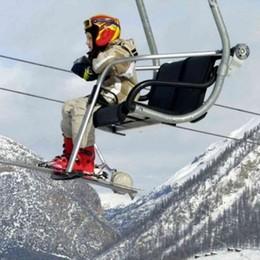 Impianti di sci, un comprensorio  per il rilancio