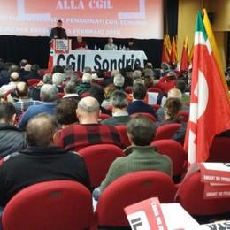 «Un nuovo statuto dei lavoratori»  La Cgil lancia la raccolta firme