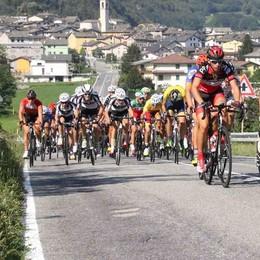 Sondrio regina delle due ruote  Prima per le società ciclistiche