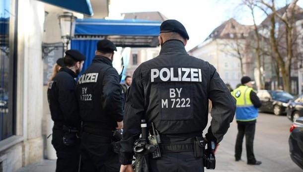 Attacco Baviera: morto uno dei feriti