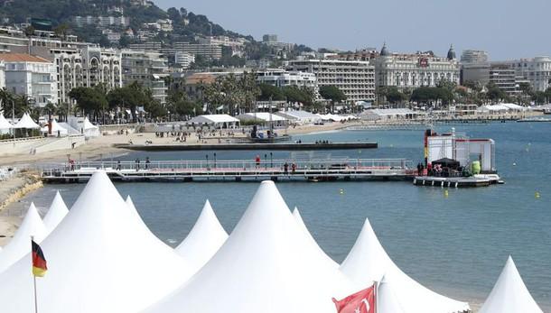 Cannes, quest'anno il concorso è donna