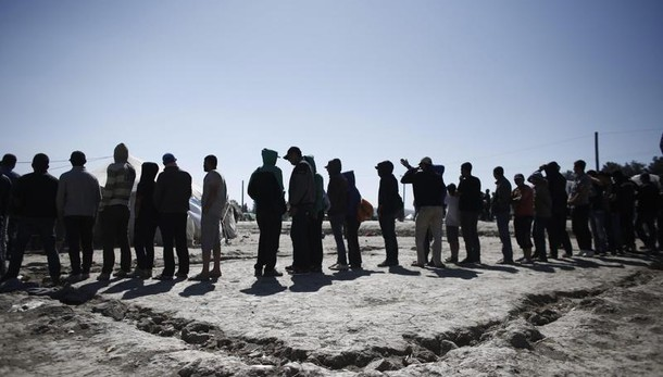 Migranti: Viminale, 1.500 posti nei Cie