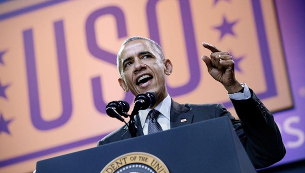 Obama andra' a Hiroshima