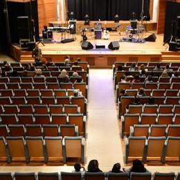 Auditorium, minoranza sconcertata: «Stendiamo un velo pietoso»