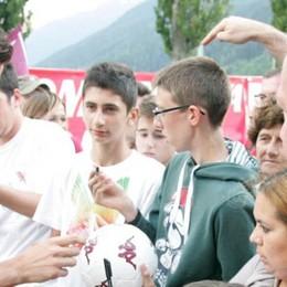 Il Torino di nuovo in Valle  A Bormio per la quarta volta