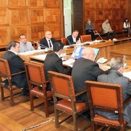 Consiglio provinciale, via le deleghe e gruppo autonomo per Negrini