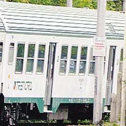 Stroncato da un malore sul treno  Corsa soppressa, passeggeri in bus