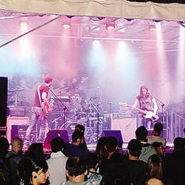 Torna il Morborock  Emozioni assicurate  dal punk al folk blues