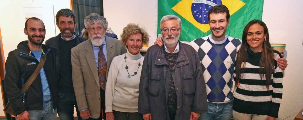 In piazza con São Mateus  Una festa di musica e colori