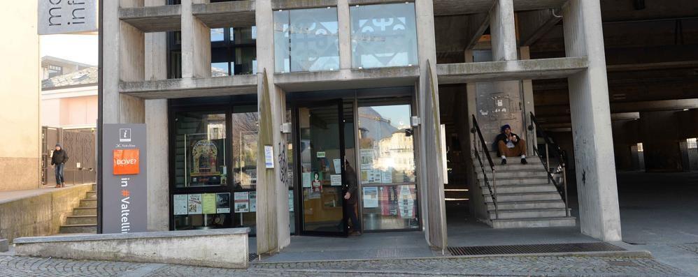 Morbegno lascia Porte di Valtellina