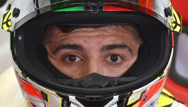 Moto: Italia, Iannone si conferma in Fp4