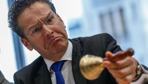 Grecia, Eurogruppo: ok a 10,3 mld aiuti