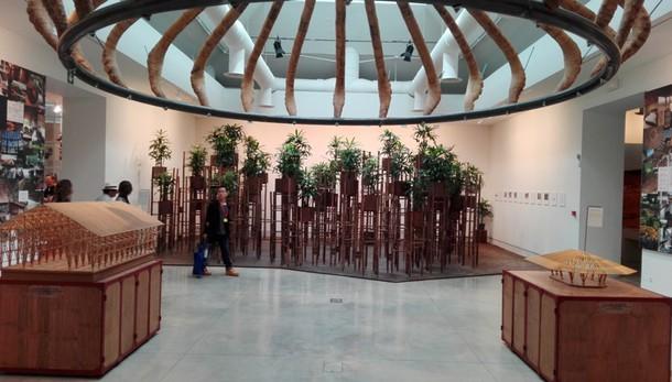 Apre Biennale Architettura, 65 paesi