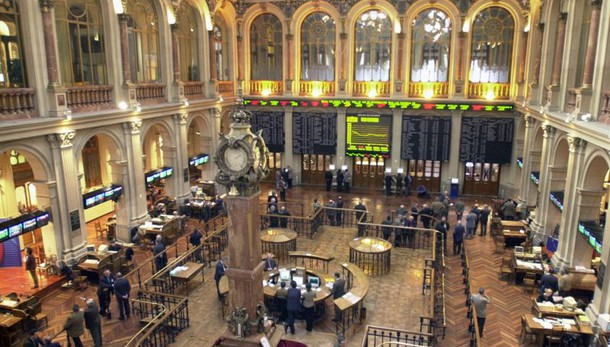Borse: Europa in positivo, Madrid +2%