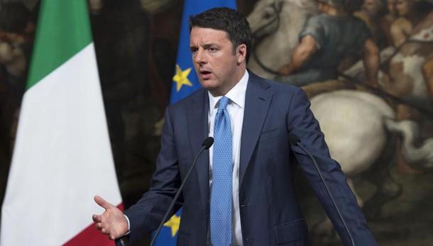 Referendum: Renzi, ora discutere merito