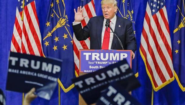 Telegraph, Trump eluse 50 milioni tasse