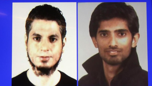 Terrorismo: 6 anni a presunti jihadisti