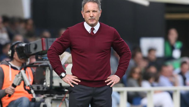 Torino, Mihajlovic nuovo allenatore