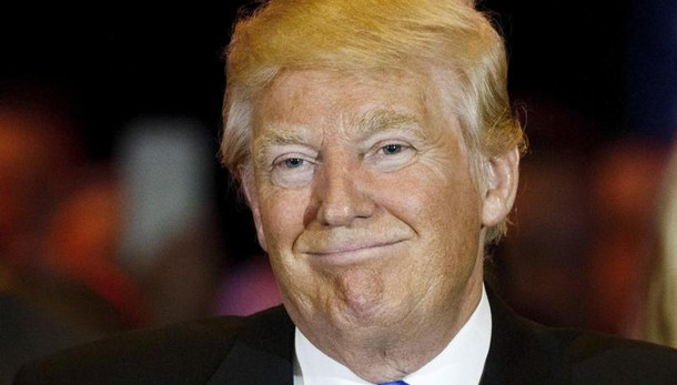 Trump vince primarie Stato di Washington