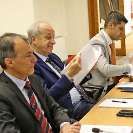 Comitato paritetico, il capoluogo rivendica  un posto