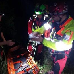 Tragedia a Castionetto: scivola nella vigna  Trovato senza vita