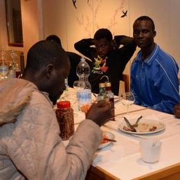 Settanta migranti per ogni provincia, anche a Sondrio
