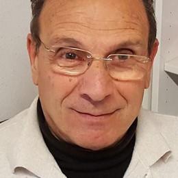 Camarri lancia la sfida al sindaco Bonetti  «Ridiamo vita al paese»