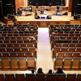 «Auditorium vuoto al concerto, ora basta»