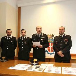 Controlli in Valmasino: su 23 auto fermate, 16 avevano droga