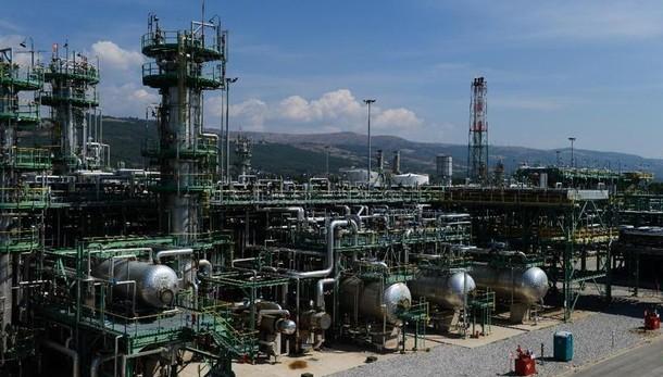 Dissequestrato Centro oli Eni a Viggiano
