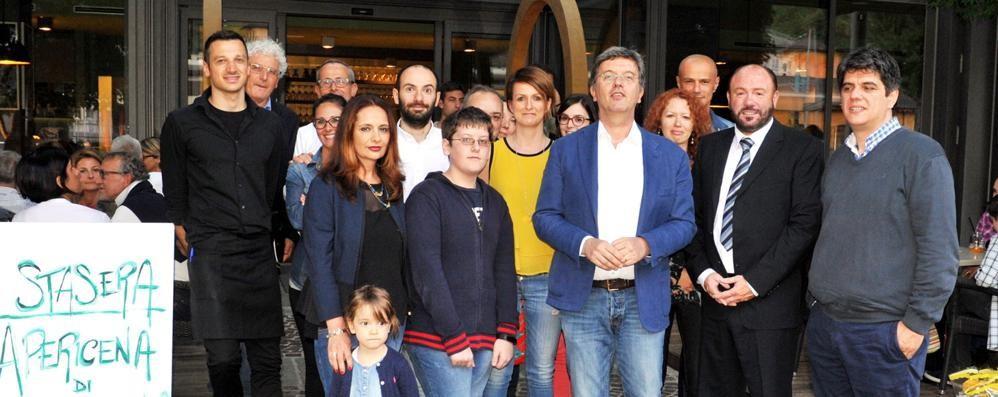 La carica dei seicento per aiutare l'oncologia: «Già raccolti 5400 euro»