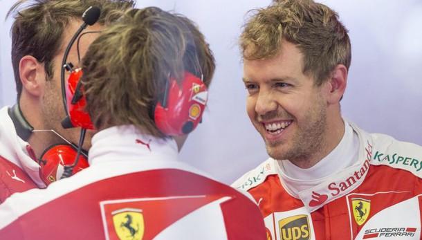F1: Canada, Hamilton domina le libere